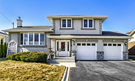 3386 Clanfield Crescent, Mississauga, ON, L4Y 3K8