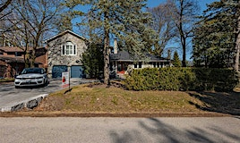 957 Porcupine Avenue, Mississauga, ON, L5H 3K6