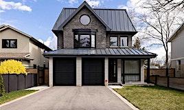 899 Hampton Crescent, Mississauga, ON, L5G 4G5