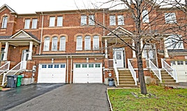 6593 Jazzy Mews, Mississauga, ON, L5W 1R9