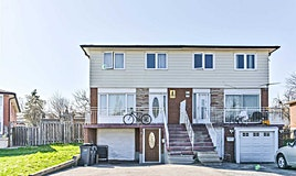3378 Chipley Crescent, Mississauga, ON, L4T 2E2