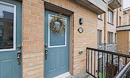 210-9 Foundry Avenue, Toronto, ON, M6H 4K7