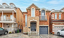 45 Leila Jackson Terrace, Toronto, ON, M3L 0B2
