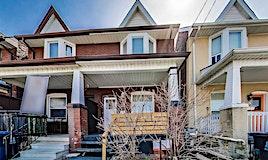 27 Paton Road, Toronto, ON, M6H 1R7