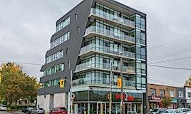 501-51 Lady Bank Road, Toronto, ON, M8Z 0C9