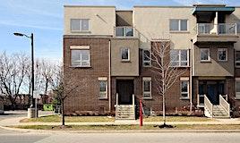1-90 Caledonia Park Road, Toronto, ON, M6H 4A8