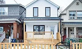 43 Lambton Avenue, Toronto, ON, M6N 2S3