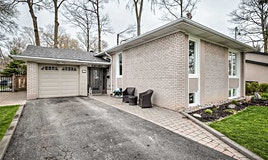 26 Sinton Court, Toronto, ON, M3M 1P4