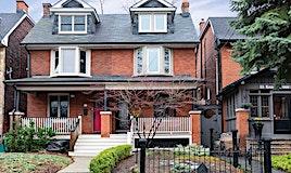 83 Kenneth Avenue, Toronto, ON, M6P 1J2