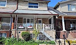 1238 Davenport Road, Toronto, ON, M6H 2G9