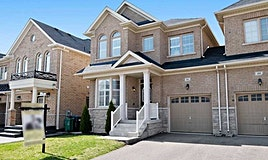 86 Chesterwood Crescent, Brampton, ON, L6Y 0Z5