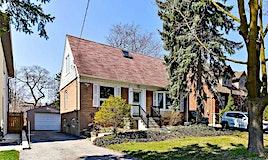 38 Botfield Avenue, Toronto, ON, M9B 4E1