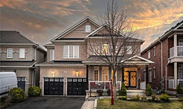 23 Maverick Crescent, Brampton, ON, L6R 3E6