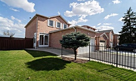 1512 Kirkrow Crescent, Mississauga, ON, L5M 3Y9