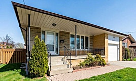 3681 Morning Star Drive, Mississauga, ON, L4T 1Y6