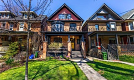 156 Galley Avenue, Toronto, ON, M6R 1H1