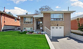 3 Bolger Place, Toronto, ON, M9W 4R6