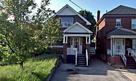 30 Bowie Avenue, Toronto, ON, M6E 2P1