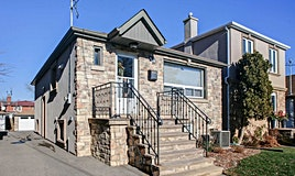 44 Elder Avenue, Toronto, ON, M8W 1S4