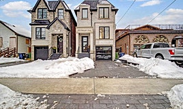 841 Glencairn Avenue, Toronto, ON, M6B 2A4