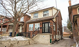 1541 Dufferin Street, Toronto, ON, M6H 3L5