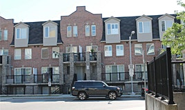 2131-115 George Appleton Way, Toronto, ON, M3M 0A2