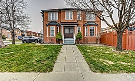40 Red Clover Road, Brampton, ON, L6R 2B5