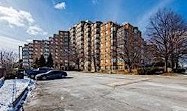 112-6 Humberline Drive, Toronto, ON, M9W 6X8