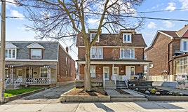 450 Concord Avenue, Toronto, ON, M6H 2P8