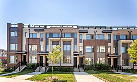 Lot 136 Frederick Tisdale Avenue, Toronto, ON, M3K 0C3