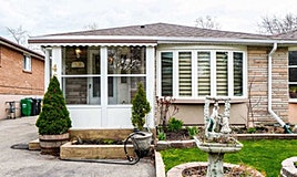460 Ginger Dwns, Mississauga, ON, L5A 3A7