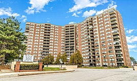 # 1219-551 The West Mall Drive, Toronto, ON, M9C 1G7