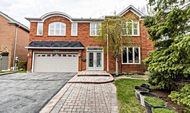 3957 Rolling Valley Drive, Mississauga, ON, L5L 5P3