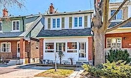 49 Ardagh Street, Toronto, ON, M6S 1Y4