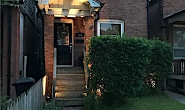 284 Harvie Avenue, Toronto, ON, M6E 4K7