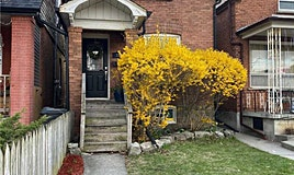 284 Harvie Avenue, Toronto, ON, M6E 4K7