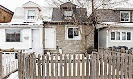 Bsmt-312 Weston Road, Toronto, ON, M6N 3P5