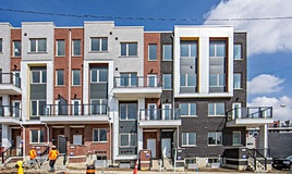 71 Frederick Tisdale Drive, Toronto, ON, M3K 0B5