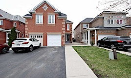 161 Clover Bloom Road S, Brampton, ON, L6R 1S5