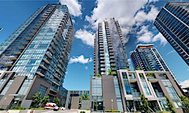 1601-5025 Four Springs Avenue, Mississauga, ON, L5R 0G5