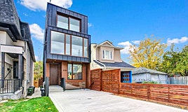 870 Shaw Street, Toronto, ON, M6G 3M2