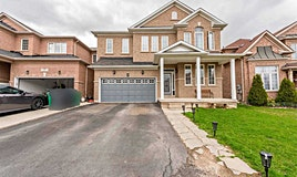 11 Finlayson Crescent, Brampton, ON, L6R 0H5