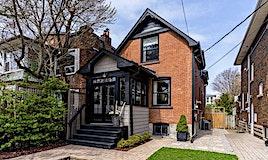 42 Hillside Avenue, Toronto, ON, M8V 1S6