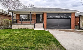 1204 Conyers Crescent, Mississauga, ON, L5C 1K1