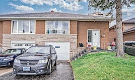 84 Dolores Road, Toronto, ON, M3L 2B3