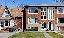 283 Evelyn Avenue, Toronto, ON, M6P 2Z8