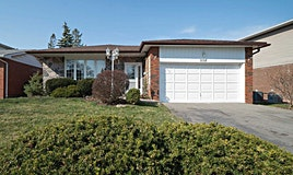 3158 Valmarie Avenue, Mississauga, ON, L5C 2A2