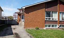 2218 Delkus Crescent, Mississauga, ON, L5A 1K7