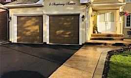 4 Sheepberry Terrace, Brampton, ON, L7A 2B6