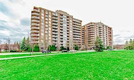 1208-1140 Parkwest Place, Mississauga, ON, L5E 3K9